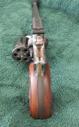 Smith & Wesson K-22 Revolver - 10 of 11