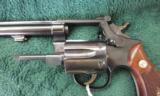 Smith & Wesson K-22 Revolver - 7 of 11