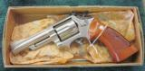 Smith & Wesson 19-4 357 Magnum - 3 of 12