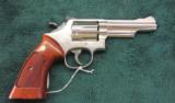 Smith & Wesson 19-4 357 Magnum - 1 of 12