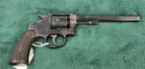 Smith & Wesson 32 Long Revolver Hand Ejector - 6 of 10