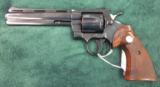Colt Python 357 mag - 1 of 11