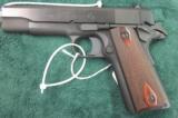 Colt Government .38 Super - 2 of 6