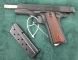 Colt Government .38 Super - 3 of 6