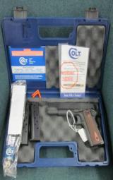 Colt Government .38 Super - 1 of 6