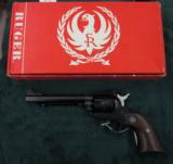 Ruger Single Six Conversion Revolver - 1 of 10
