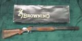 Browning Citori Over Under Gran Lightning - 1 of 12