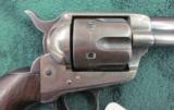 Colt US Artillery Single Action Army Revolver - 9 of 11