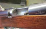 Belgium .22 Short Single Shot Rifle - 7 of 8