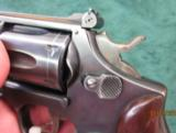 Smith & Wesson K22 Master Piece .22 Long Rifle Revolver - 11 of 11