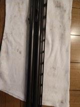 Blaser F3 super sport barrels - 2 of 6