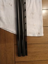 Blaser F3 super sport barrels - 3 of 6