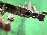 SMITH & WESSON MODEL 1, 3rd VARIANT (1868-1881) ANTIQUE 22short CALIBER REVOLVER – EXC. CONDITION - 12 of 13