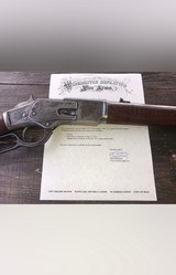 Rare 1873 First Model Saddle Ring Carbine-Fine Condition-Ready for the Range! - 15 of 15