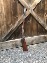 Rare 1873 First Model Saddle Ring Carbine-Fine Condition-Ready for the Range! - 7 of 15