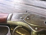 Rare 1873 First Model Saddle Ring Carbine-Fine Condition-Ready for the Range! - 5 of 15