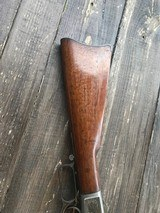 Rare 1873 First Model Saddle Ring Carbine-Fine Condition-Ready for the Range! - 11 of 15