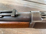 1894 Winchester 38-55 SRC Button Mag! 1908