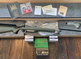 Cooper Firearms 52 Excalibur Stainless 6.5X284