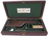 Cogswell & Harrison (style) Mauser Broomhandle Case
