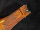 DWM Luger Carbine Walnut Shoulder Stock.- 6 of 7