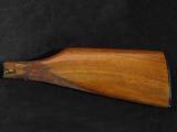 DWM Luger Carbine Walnut Shoulder Stock.- 2 of 7