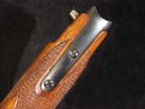 DWM Luger Carbine Walnut Shoulder Stock.- 3 of 7