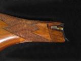 DWM Luger Carbine Walnut Shoulder Stock.- 4 of 7