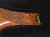 DWM Luger Carbine Walnut Shoulder Stock.- 5 of 7