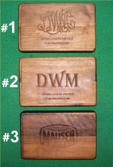 DWM,Erfurt & Mauser Luger Pistol Presentation Wood Case Presentation Case.