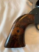 Bowen Classic Arms 44 Mag Flattop Custom Ovate Barrel - 5 of 10