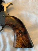 Bowen Classic Arms 44 Mag Flattop Custom Ovate Barrel - 4 of 10