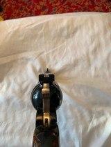Bowen Classic Arms 44 Mag Flattop Custom Ovate Barrel - 6 of 10