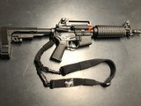 Spikes Tactical ST15 Snowflake Pistol