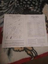 S&W model 36 .38 Chiefs So Revolver - 2 of 12