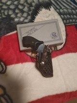 S&W model 36 .38 Chiefs So Revolver - 5 of 12