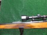 Remington 660 350 Remingon magnum - 6 of 9