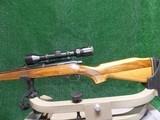 Remington 660 350 Remingon magnum - 3 of 9