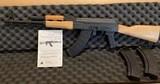 WASR 10 AK 47 Rifle