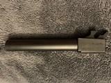 CZ P-09 Barrel 9mm