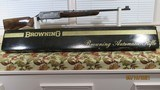 Browning BAR Grade IV 30/06