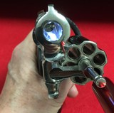 Nickel Colt Detective Special .38 SnubNose - 6 of 15