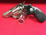 Nickel Colt Detective Special .38 SnubNose - 10 of 15