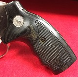 Nickel Colt Detective Special .38 SnubNose - 12 of 15