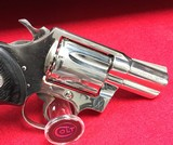 Nickel Colt Detective Special .38 SnubNose - 9 of 15