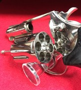 Nickel Colt Detective Special .38 SnubNose - 7 of 15
