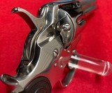 Antique Restored Colt 1878 Frontier DA .45 Nickel Finish with Colt Letter Manufactured in 1884 - 7 of 15