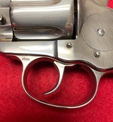Antique Restored Colt 1878 Frontier DA .45 Nickel Finish with Colt Letter Manufactured in 1884 - 4 of 15