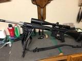 Armalite 5.56/.223 Rifle