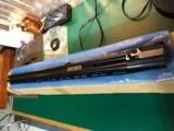 "32"" barrels for Blaser F3 Vantage, 20 gauge, test fired and put back in factory box.Like NIB."